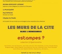 LES MURS DE LA CITE