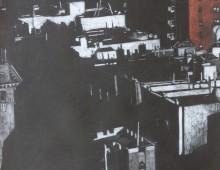 Sur les toits – Série noire II