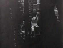 Union square, série noire #4