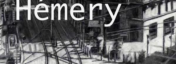 MONOMONO «PASCALE HÉMERY»